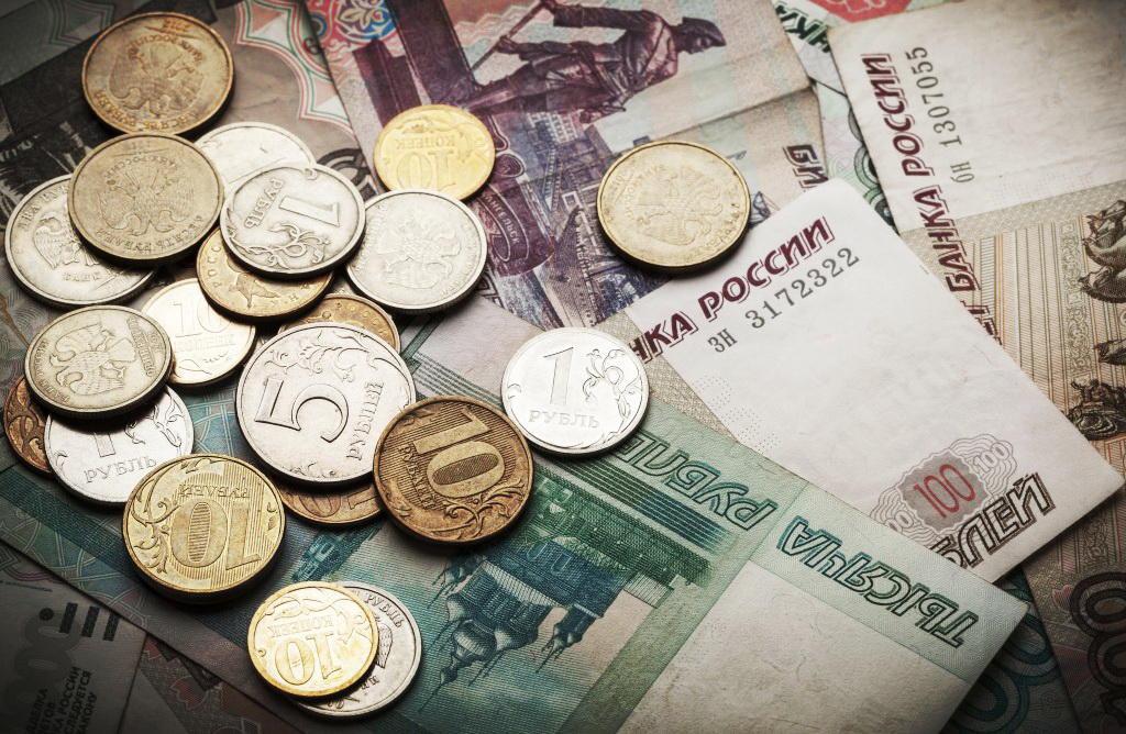 Новые купюры номиналом 200 и2000 руб.  поступили вобращение