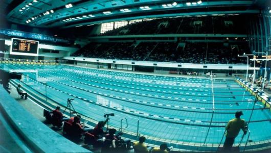 В столицеРФ навыходных пройдет этап Кубка мира поплаванию