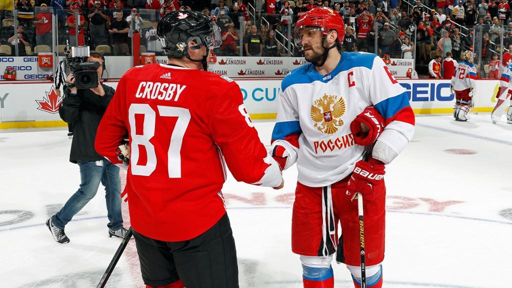 Майк Бэбкок: Бобровский— лучший игрок сборной Российской Федерации