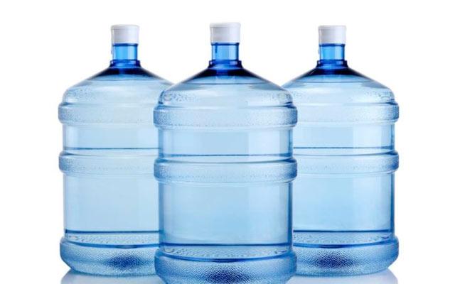 Особенности доставки воды для кулера