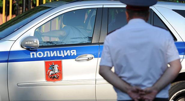 Девочка осталась жива после падения с9 этажа вцентральной части Москвы
