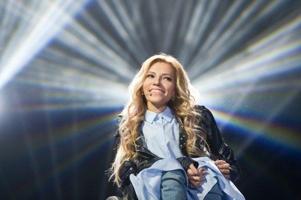 Песня Юлии Самойловой набрала наYouTube млн. просмотров