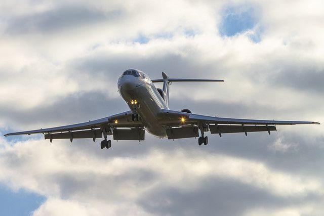 «Газета.Ru» узнала опричине крушения Ту-154 Минобороны Российской Федерации