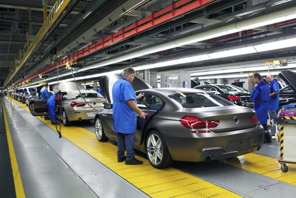 В БМВ подтвердили планы построить автомобильный завод под Калининградом