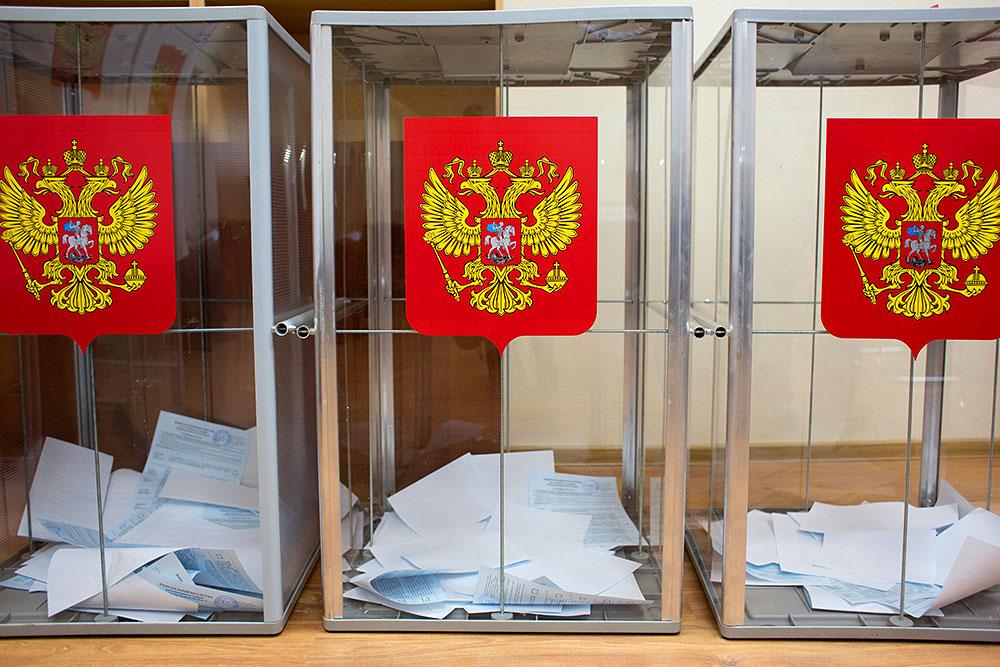 Состав муниципальных депутатов столицы обновился практически надве трети