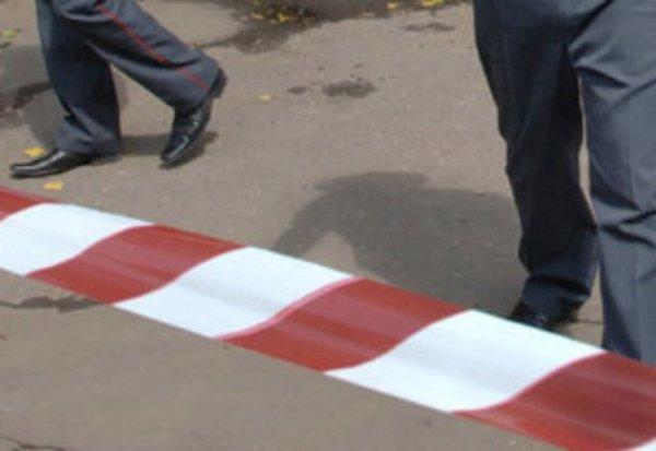 Рядом смедцентром наюго-западе столицы отыскали тело задушенного мужчины