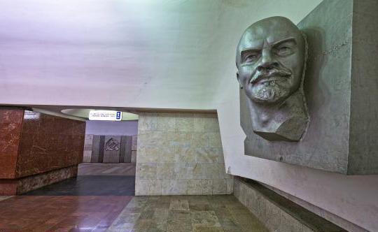 Православная община просит переименовать станцию метро «Площадь Ильича»