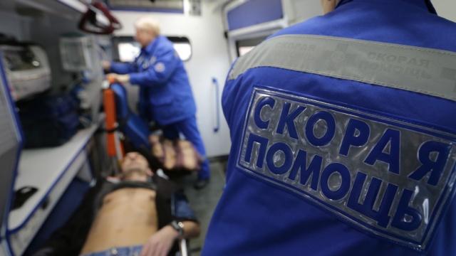 В Российской Федерации занападение на мед. работников могут ввести пожизненный срок