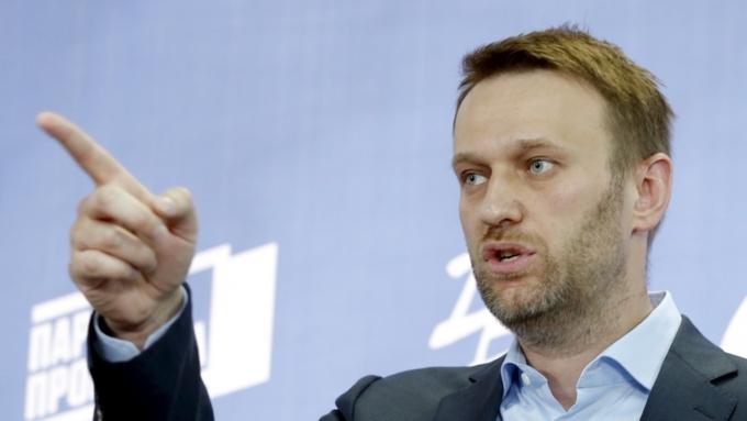 «Яндекс.Деньги» отключил кошелек Навального