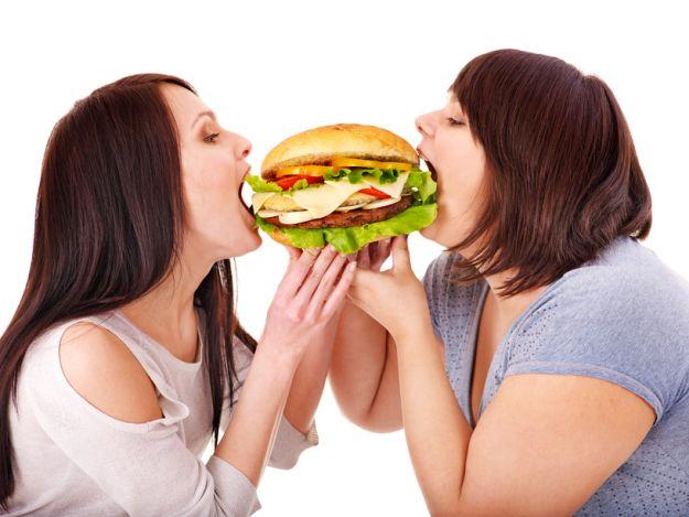 Ученые: У82% граждан России есть увеличивающий риск ожирения «ген аппетита»