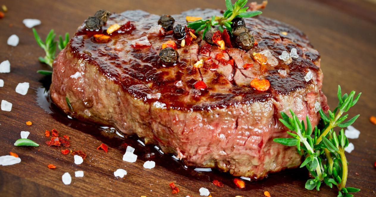 Жители России заменили мясо ирыбу всвоем рационе накартошку итыквы