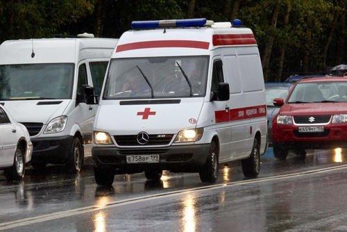 В столицеРФ саратовец иего приятель избили полицейского