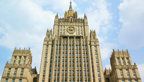 Прежний работник МИД РФ застрелился вквартире наюге столицы