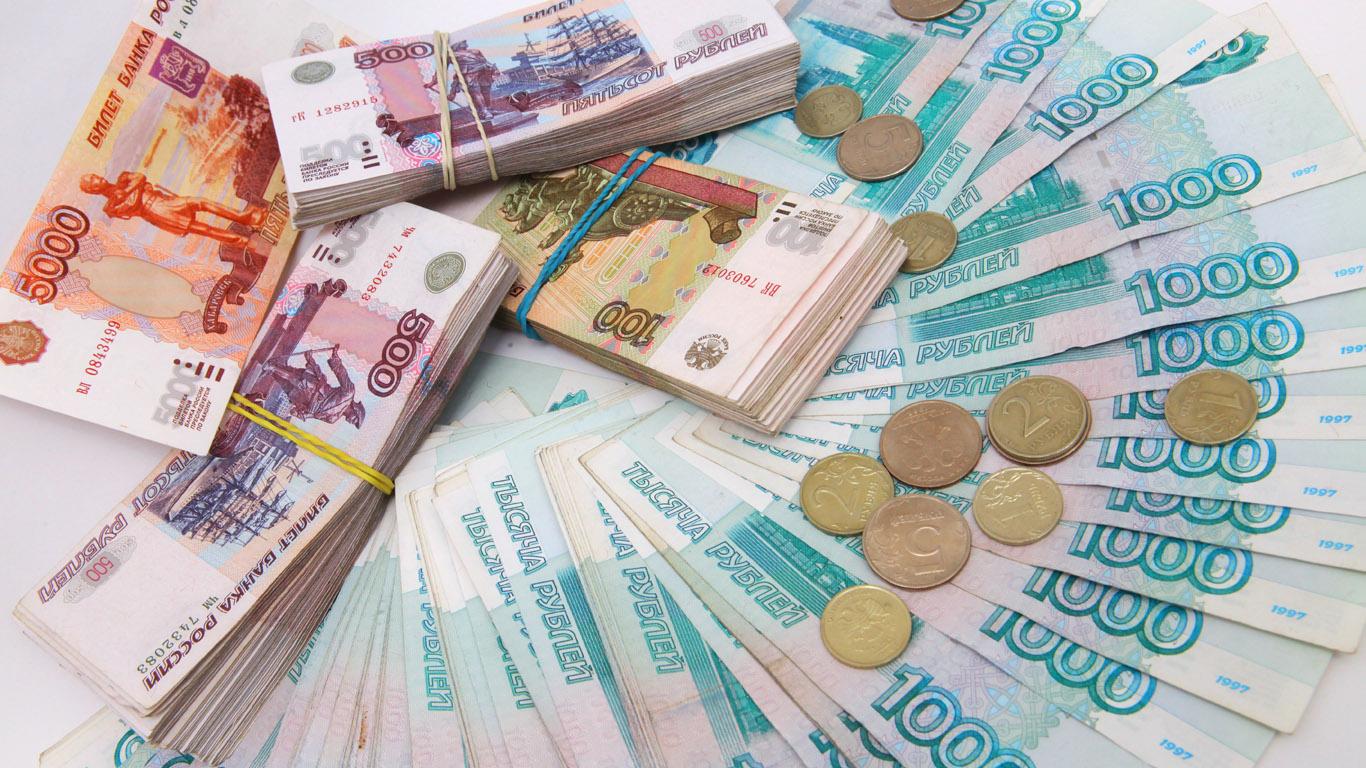Назван средний размер «повышенных» сфевраля выплат— Пенсия по-новому