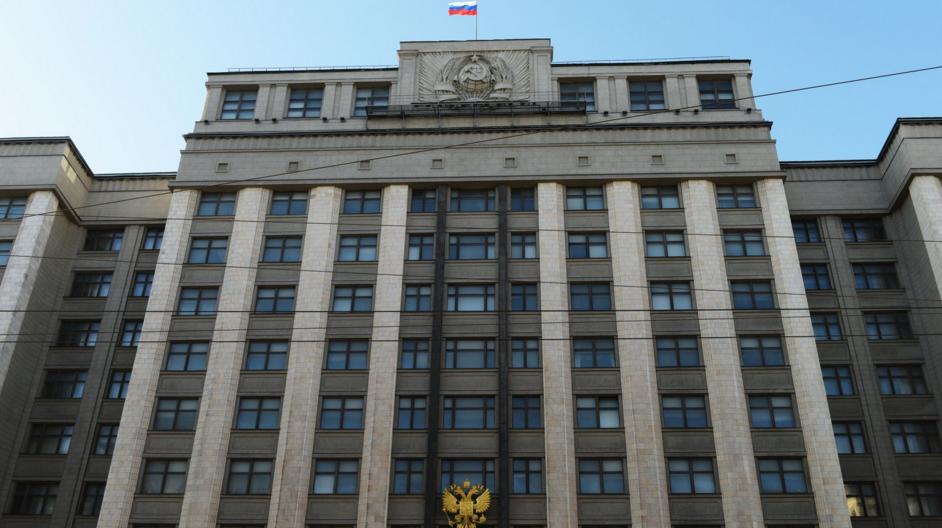 Три депутата Государственной думы шестого созыва еще непокинули служебные квартиры