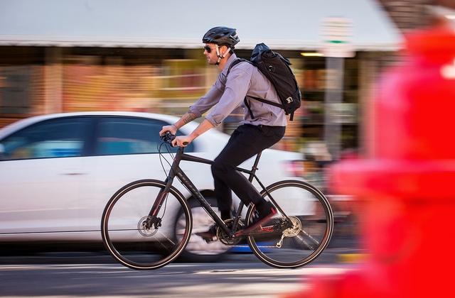 Всероссийский велопарад пройдет в столицеРФ