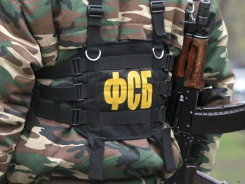 Вквартире насевере столицы найдено тело сотрудника ФСБ