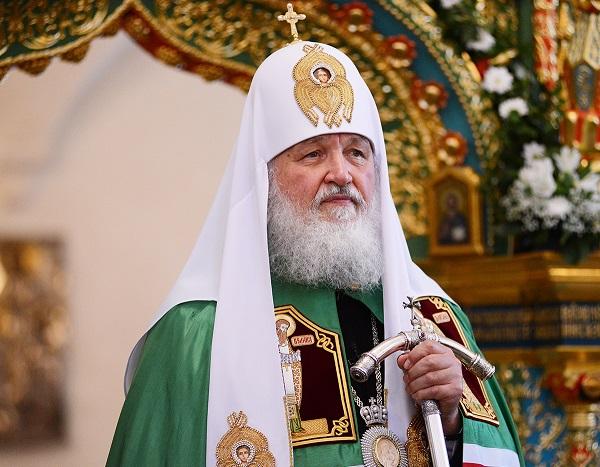 Патриарх попросил пожертвований для клиники вместо цветов кпразднику