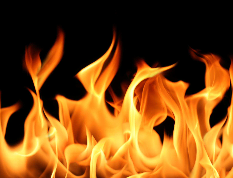 Гражданин столицы сгорел живьем впроцессе пожара всобственной квартире