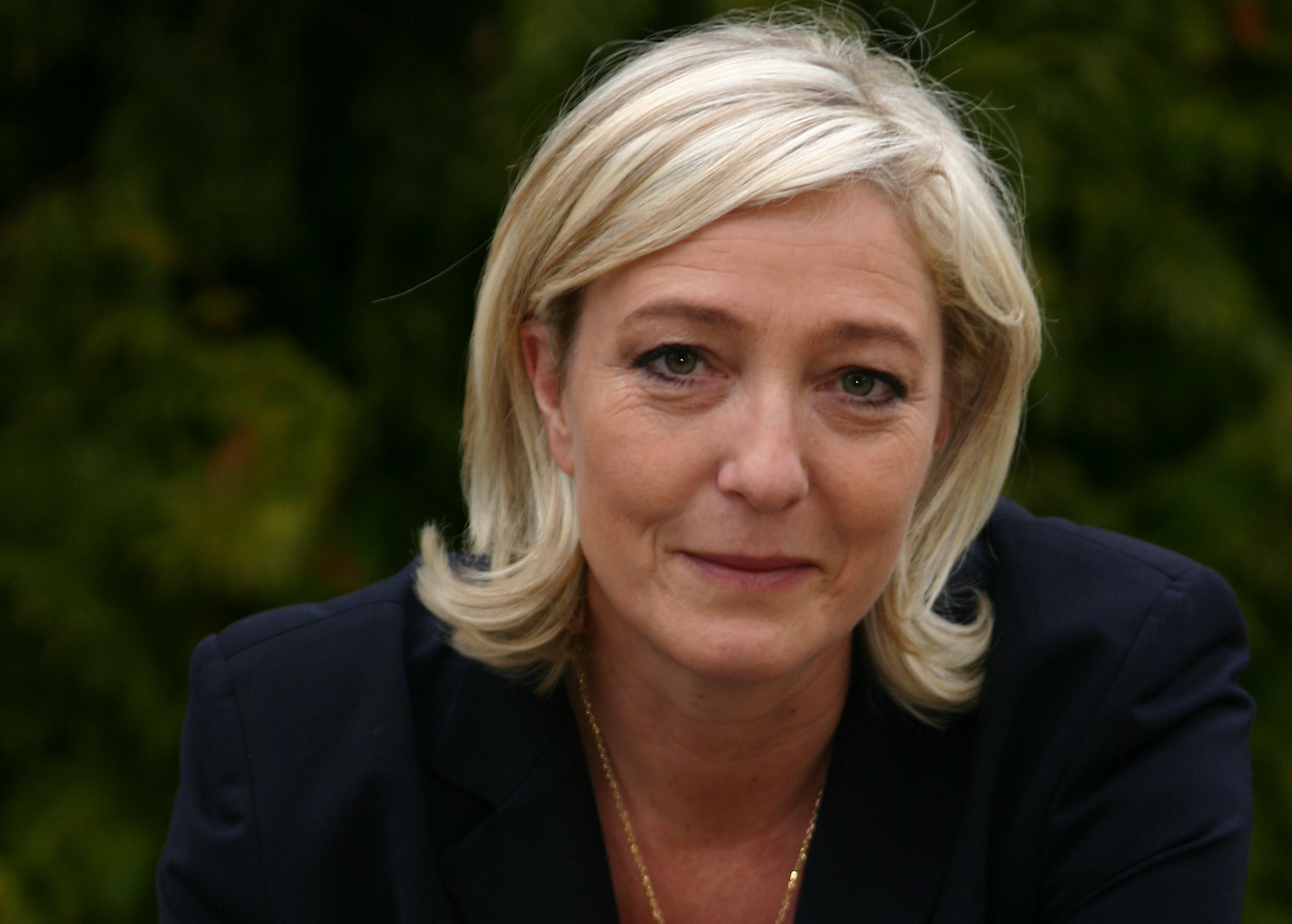 Банки Франции отказались поддерживать Марин ЛеПен ввыборах