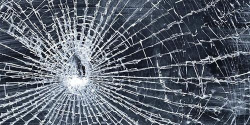 Вцентре столицы предпринимателя расстреляли в своем авто