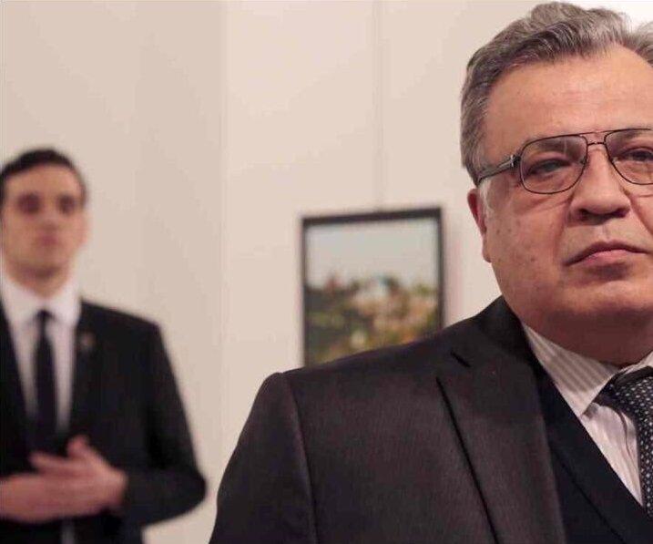 По делу об убийстве российского посла в Турции арестованы пять человек