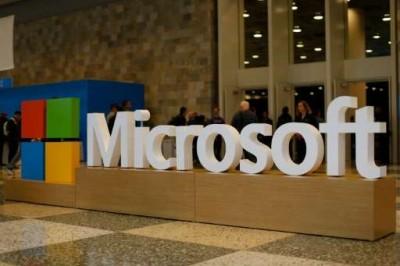 Microsoft создаст холодильник сискусственным интеллектом