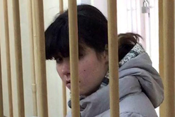 Студентка Караулова пробовала примкнуть к«подразделению смертников» вИГ— обвинитель