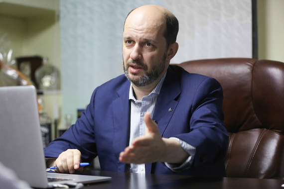 Песков назвал частным суждением слова Клименко обограничениях интернета