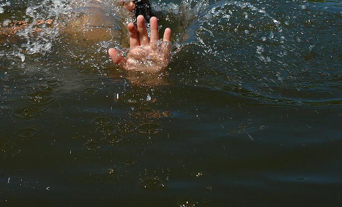 Ребенок потонул вреке вПодмосковье
