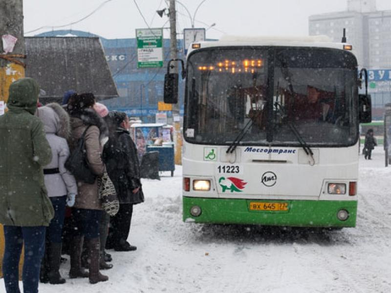 ВЮЗАО попросьбам граждан изменилось количество рейсов на 2-х автобусных маршрутах