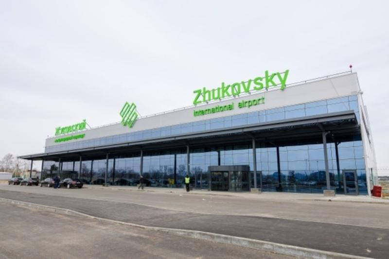 В Подмосковье открывается международный аэропорт Жуковский