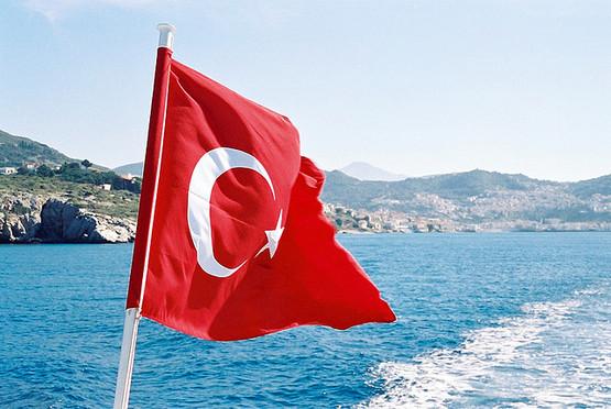 Турок застрелил русскую супругу иотравил 2-х еемалолетних детей