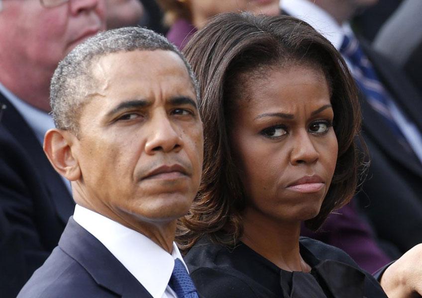 Обама 10января выступит спрощальной речью