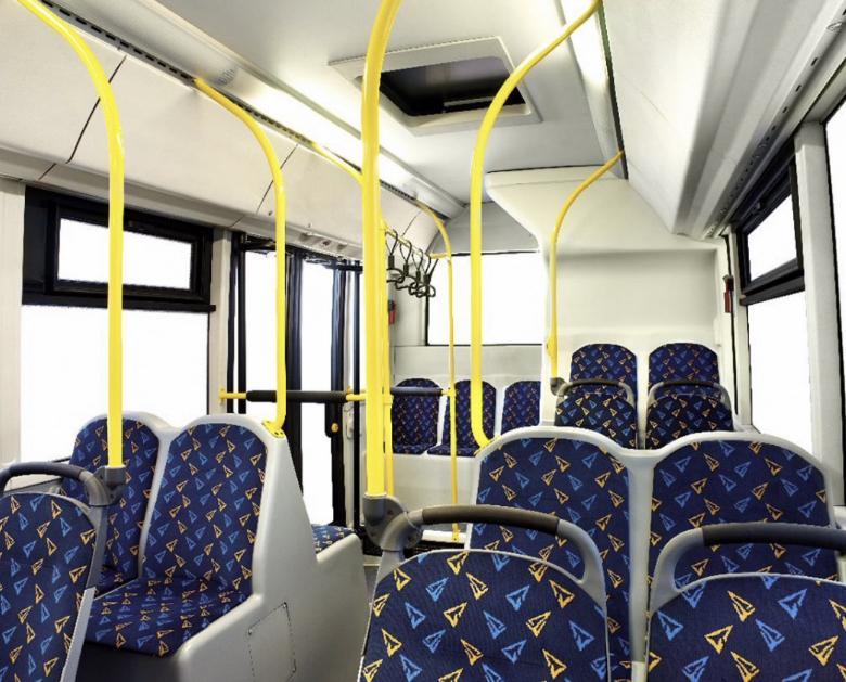 В Сертолово к 2024 году построят транспортно-пересадочный узел