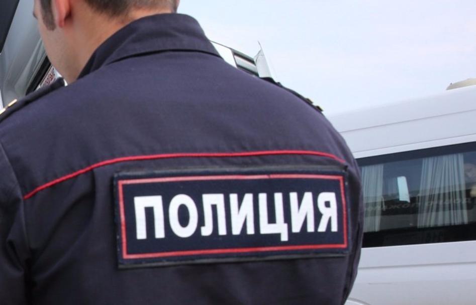 Полицейские задержали подозреваемого вубийстве в столице России