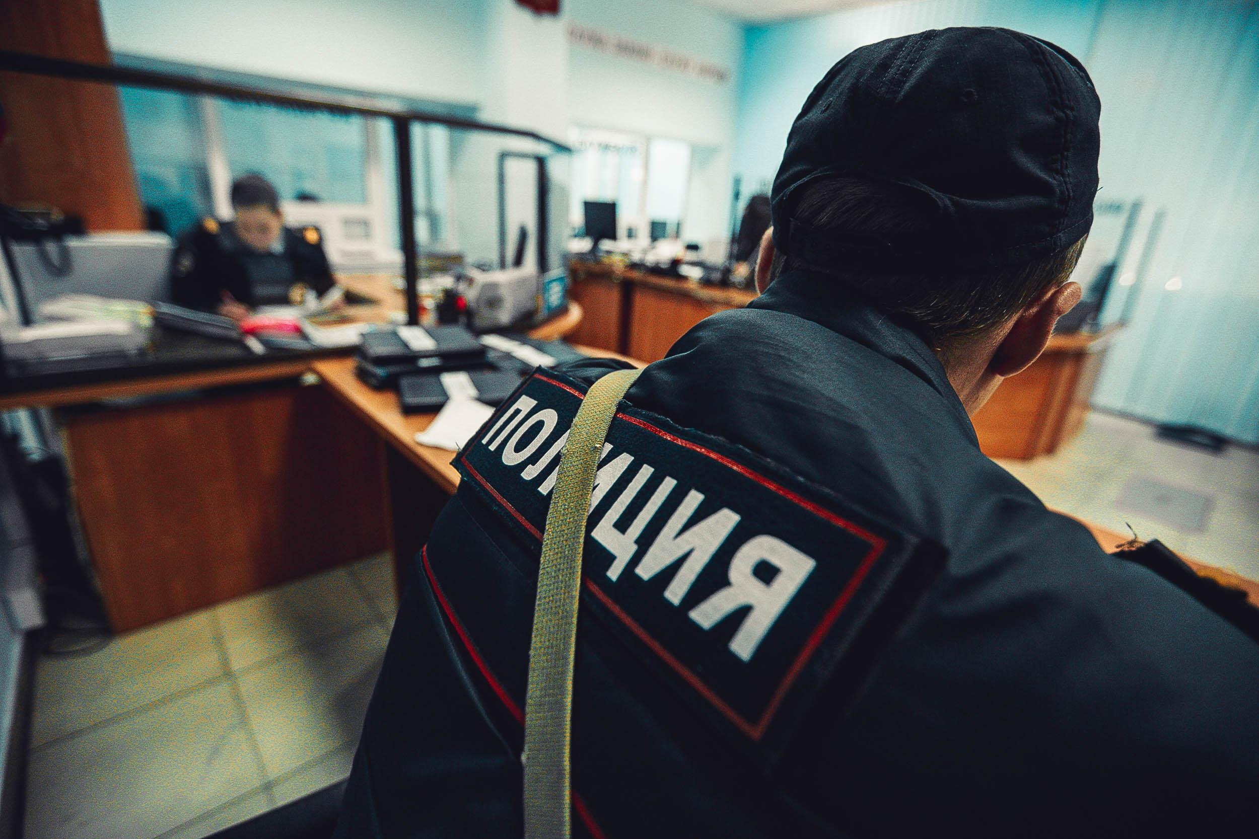 ВЯкутии при исполнении служебных обязанностей убит полицейский