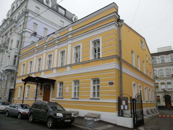 Дом-музей Марины Цветаевой открылся