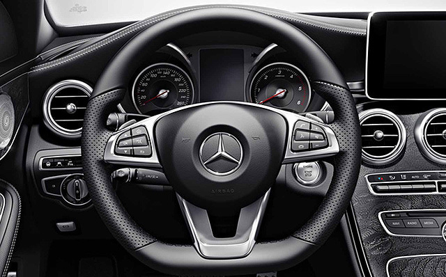 Новый седан Mercedes AMG GT4 E-Class 2018 засветился навидео
