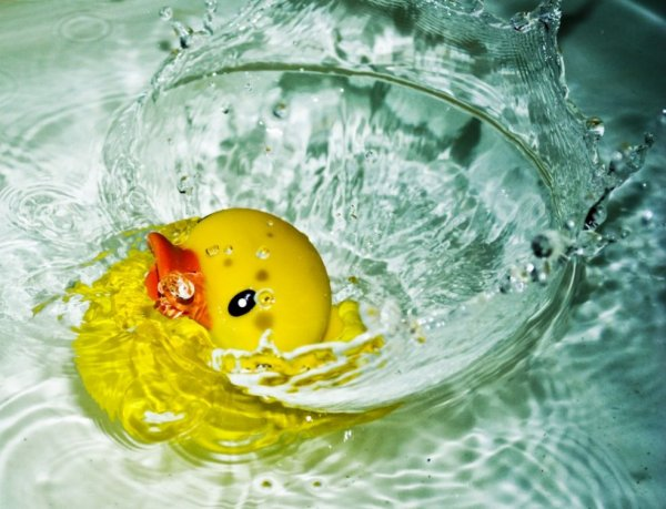 Оставленный без присмотра 8-месячный ребенок потонул вванне
