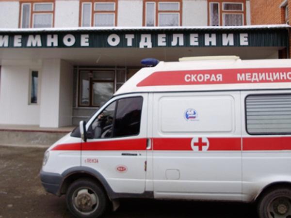 Шестиклассник госпитализирован после потасовки сосверстником науроке физкультуры в столицеРФ