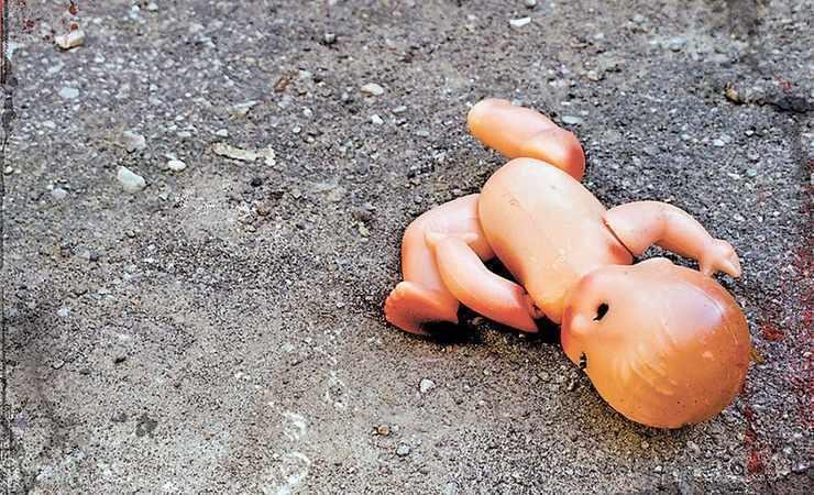 ЧП в столицеРФ: мертвый младенец найден намусорном конвейере