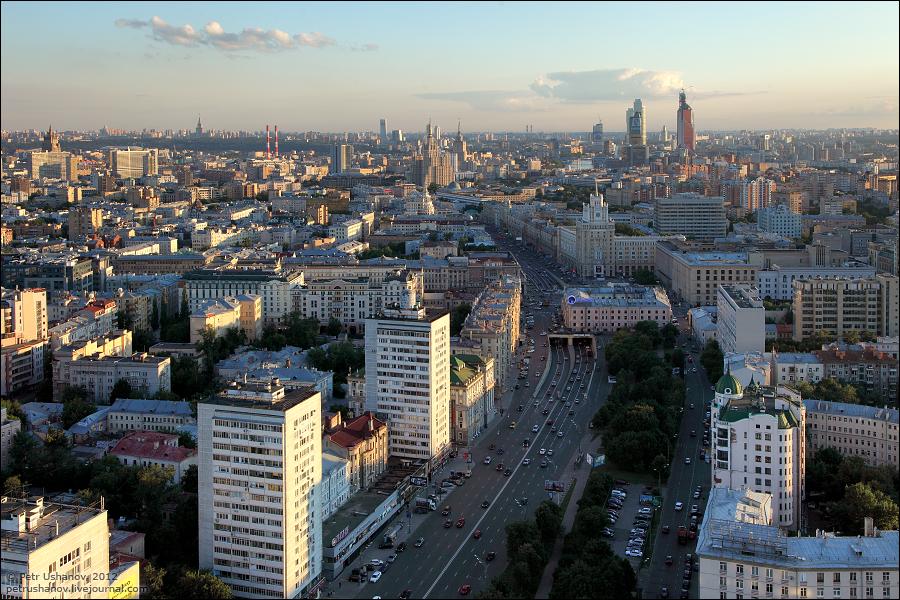 «Мыможем оперативно проверять обоснованность видов налогообложения зданий встолице»— Наталья Сергунина