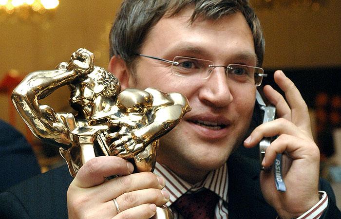 Елка будет наставником шоу «Тысупер!» наНТВ