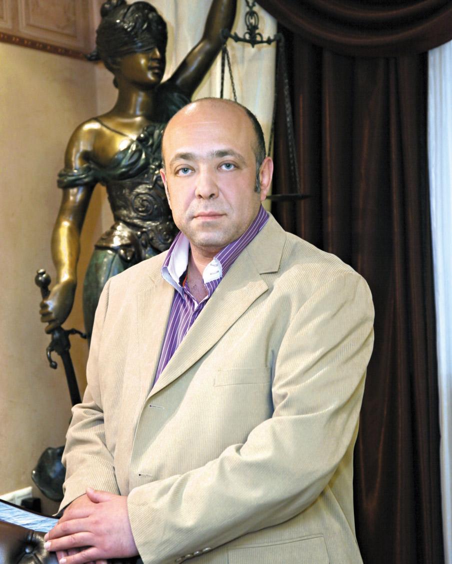 вызвал Константинов константин адвокат москва Семь Солнц