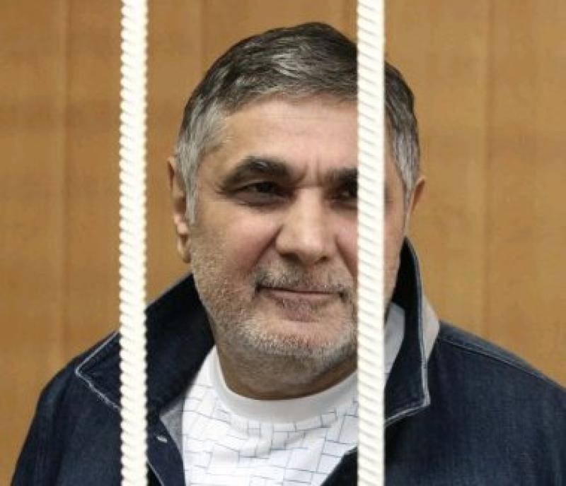Участвовавшего в стрельбе в столицеРФ экс-сотрудника МВД признали потерпевшим
