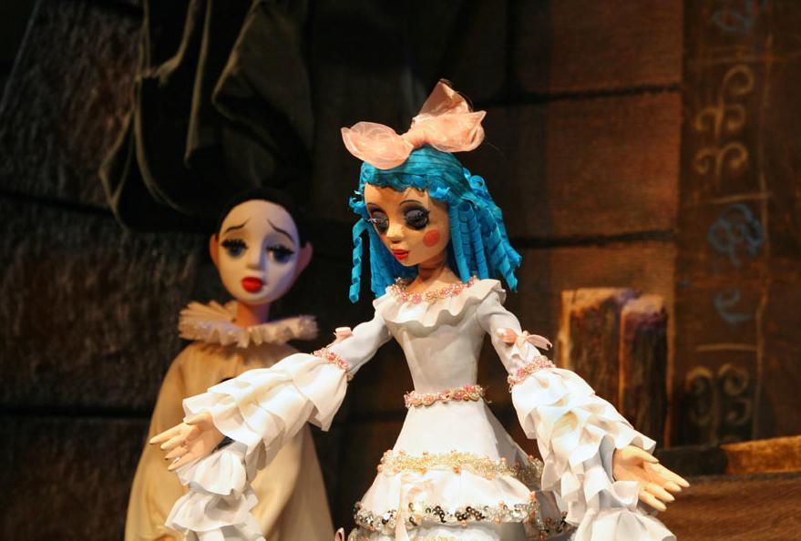 НаСадовом кольце пройдет «Парад кукол»