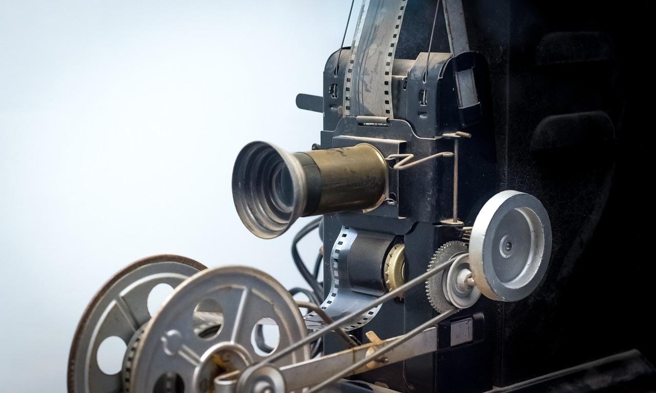 ВСВАО пройдет открытый показ фильма «Октябрь»
