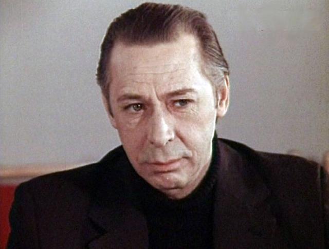 В кинозалах сети «Москино» покажут фильмы сучастием Олега Ефремова