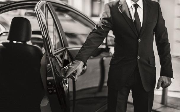 В российской столице персональный шофёр отнял усвоего босса 3 млн руб.